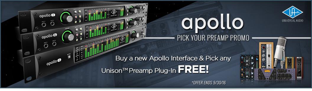 Apollo Page