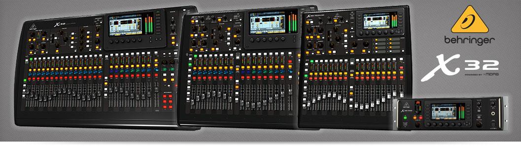 x32 Compact
