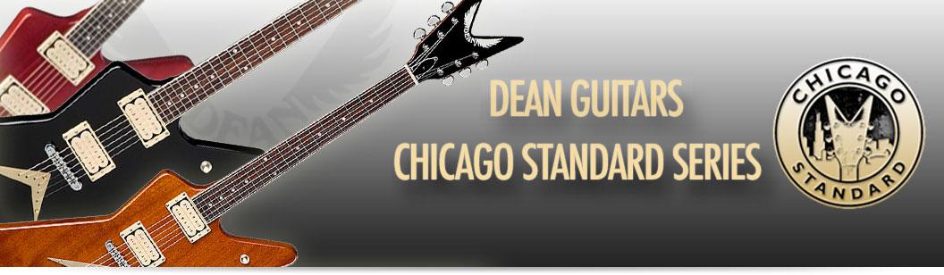 Dean Guitars Chicago Standard