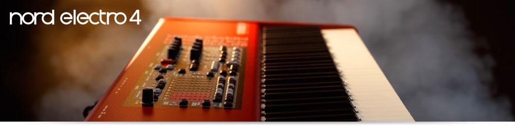 Electro 4D SW61