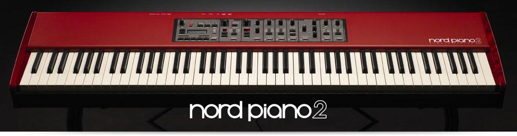 Piano 2 HP
