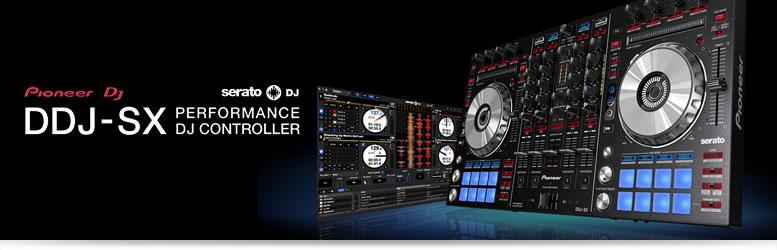 Pioneer DDJ-SX