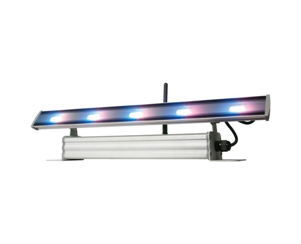american dj wifly wash bar battery powered led linear light proaudiostar ebay. Black Bedroom Furniture Sets. Home Design Ideas