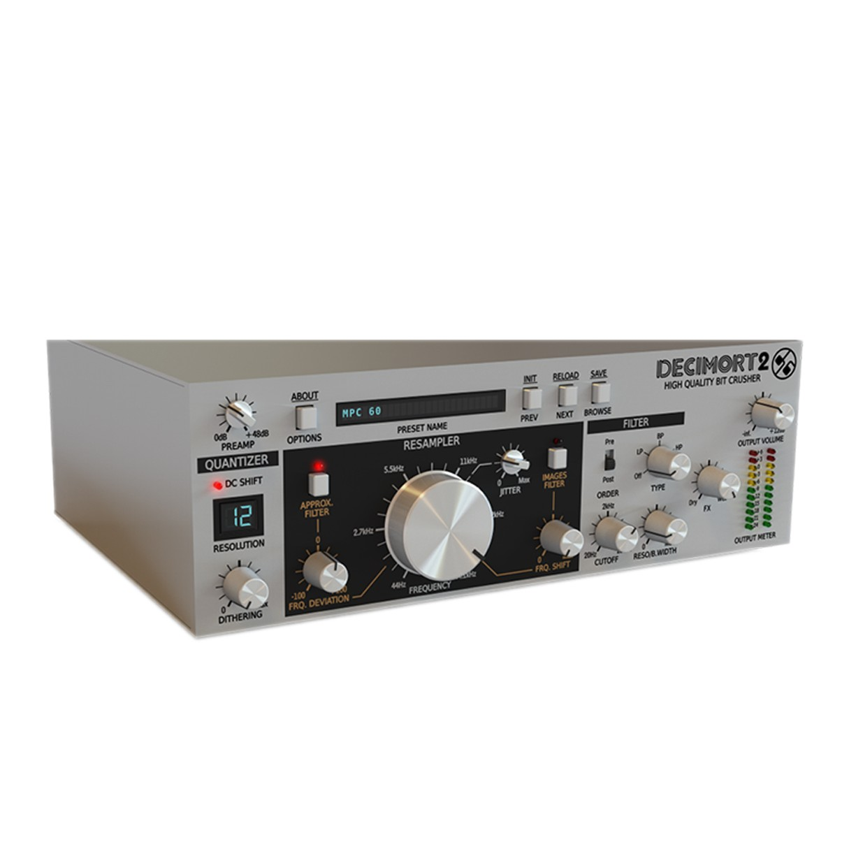 download sound processor