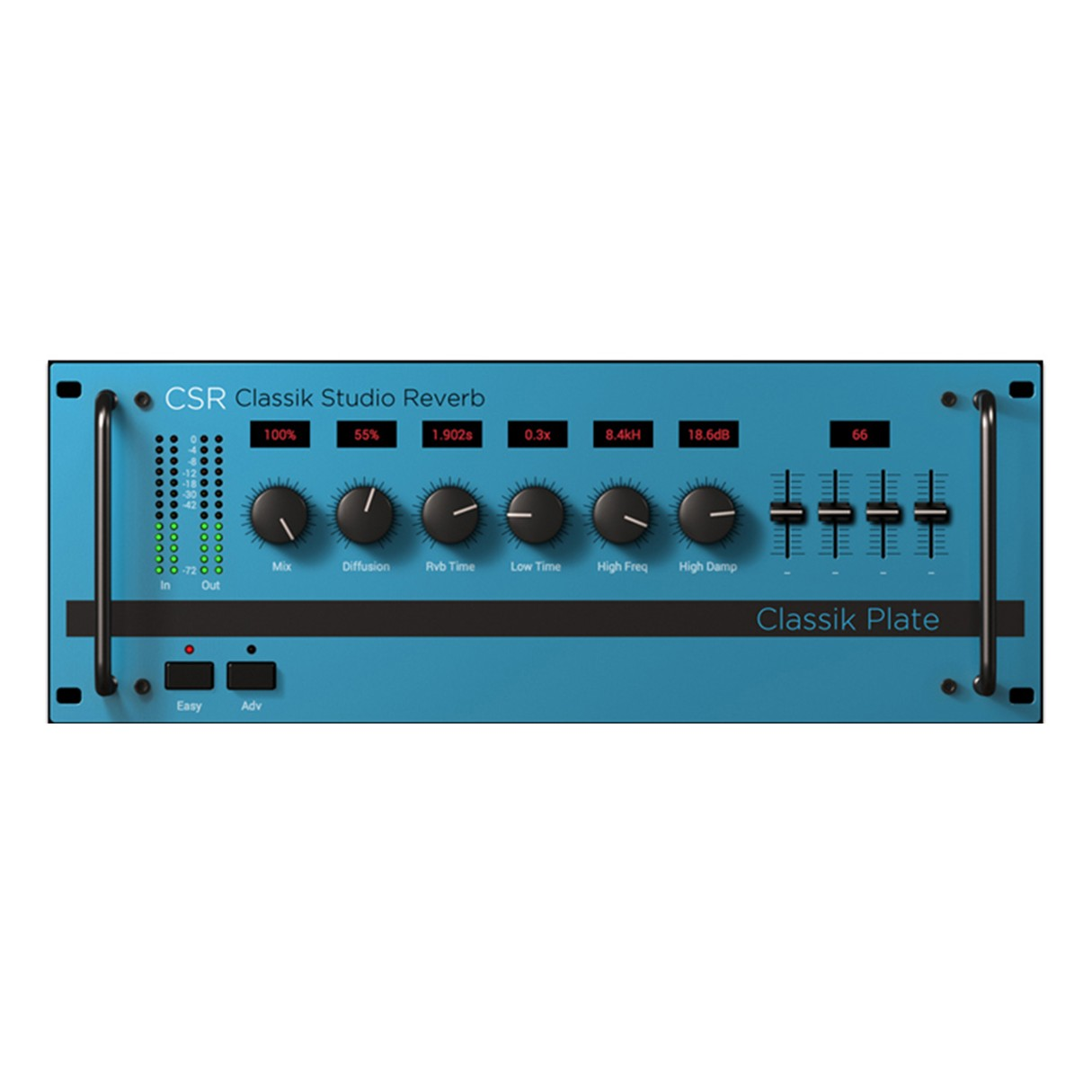 IK Multimedia Precision Compressor Limiter Plug-In (Instant Software