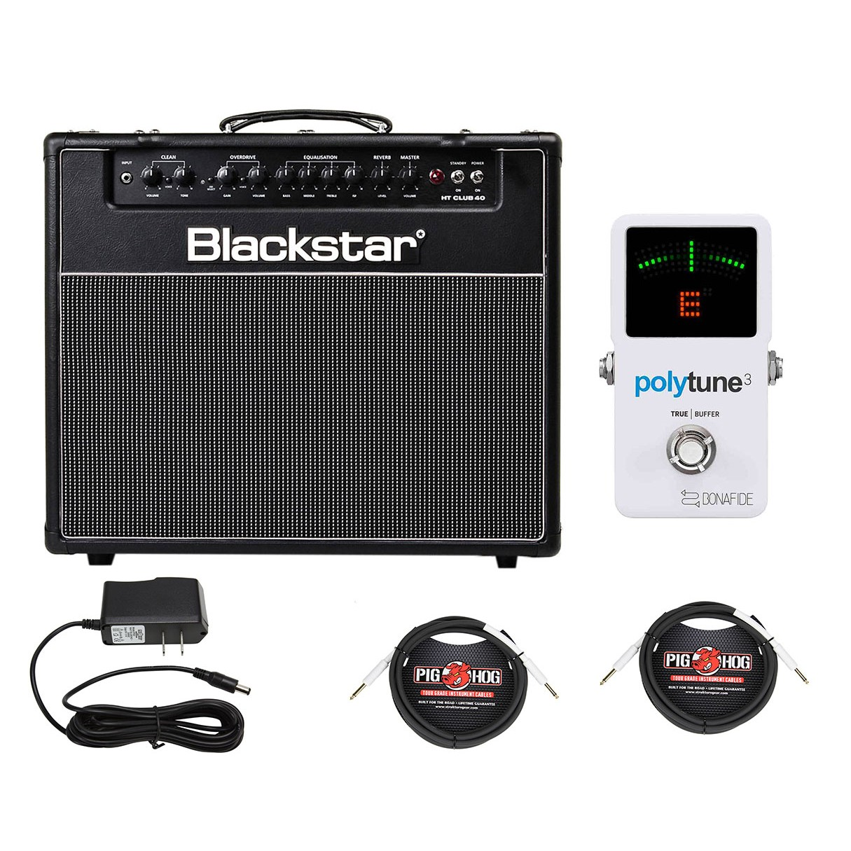 blackstar ht 40 speaker emulated output