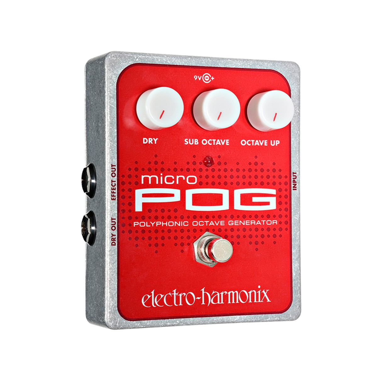 Micro Pog Pedal : electro harmonix micro pog pedal ~ Hamham.info Haus und Dekorationen
