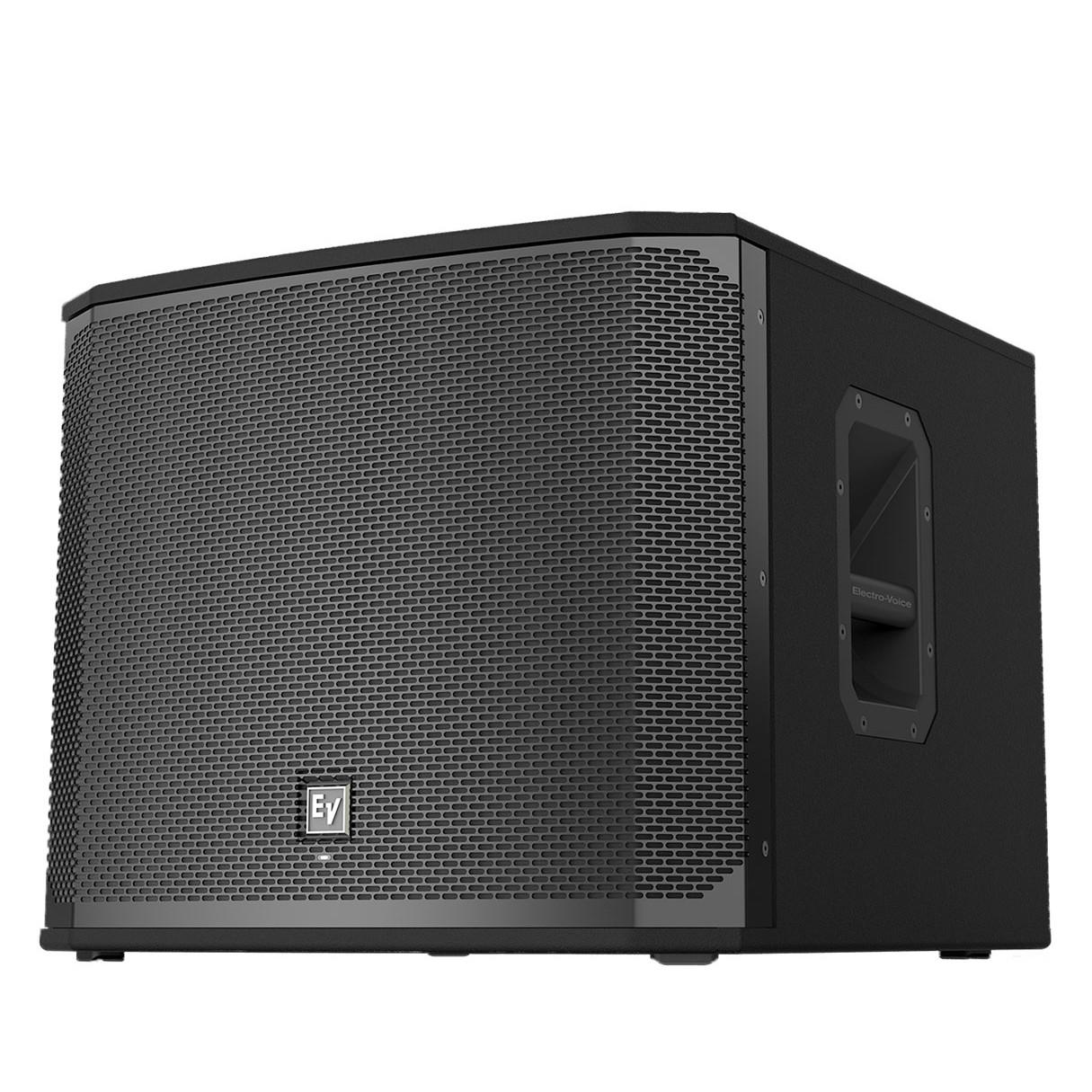 electro voice ekx 18sp pole mogami. Black Bedroom Furniture Sets. Home Design Ideas