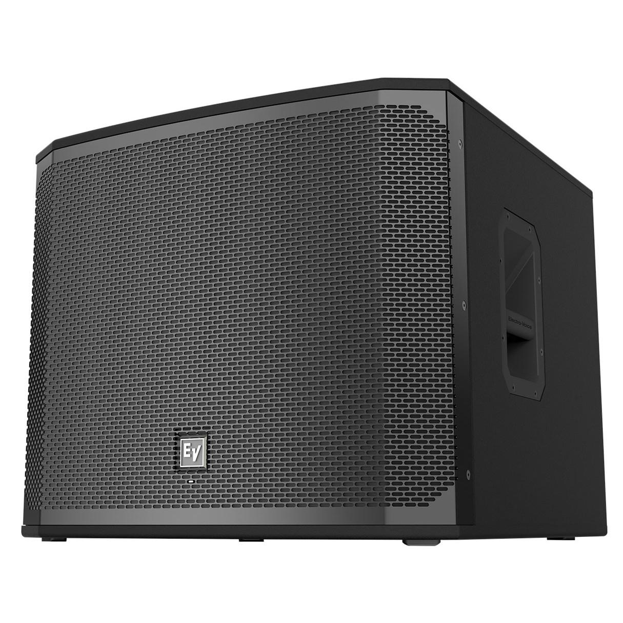 electro voice ekx 18sp 18 powered subwoofer. Black Bedroom Furniture Sets. Home Design Ideas