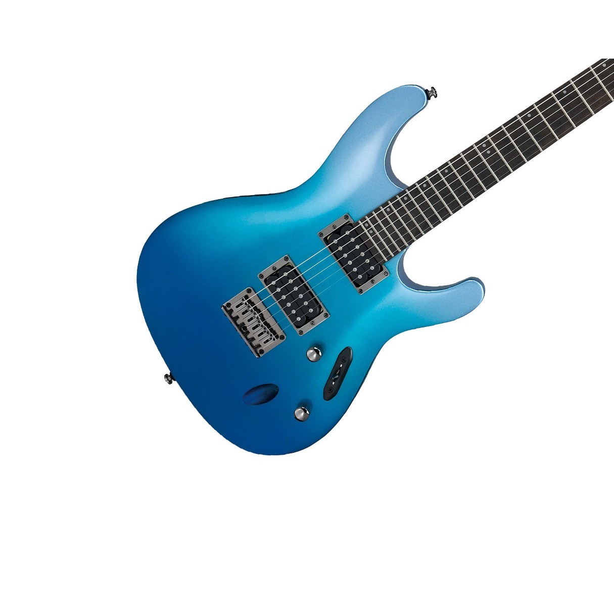 ibanez s standard 6str electric guitar ocean fade metallic. Black Bedroom Furniture Sets. Home Design Ideas