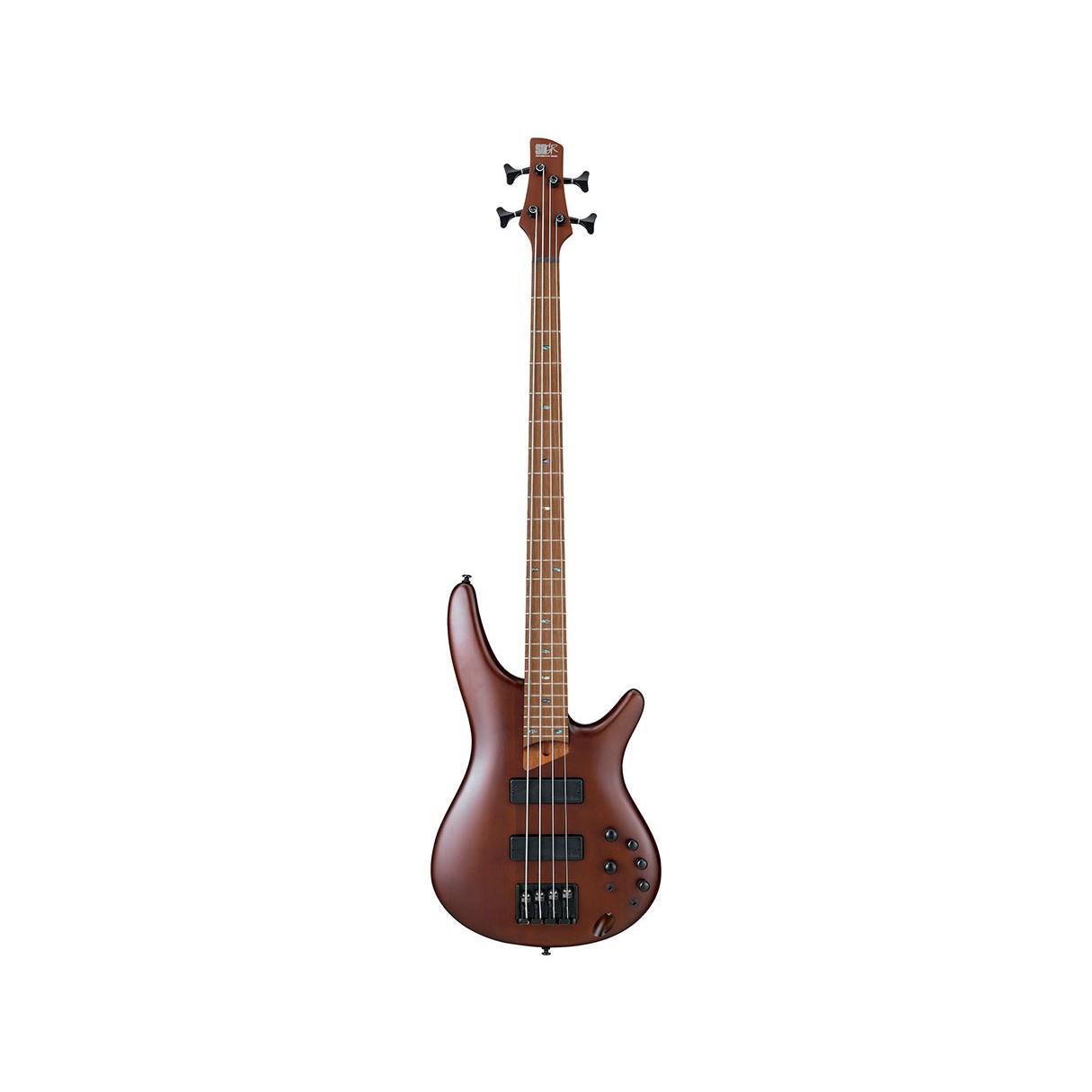 ibanez sr500ebm sr standard 4 string electric bass brown mahogany. Black Bedroom Furniture Sets. Home Design Ideas