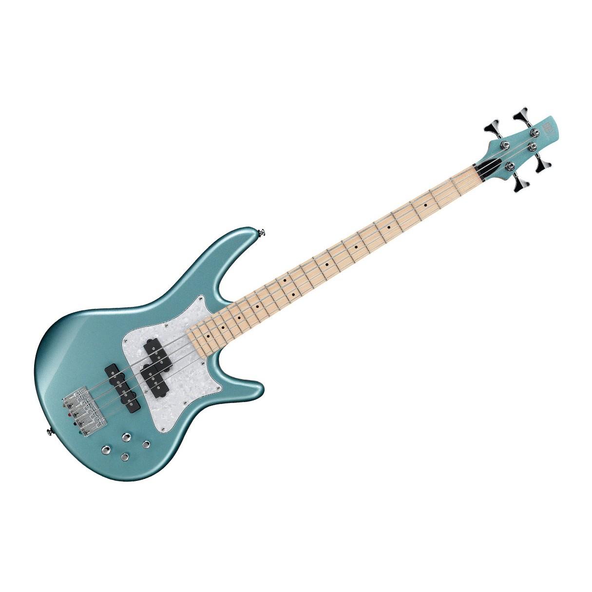 ibanez srmd200spn sr mezzo 4 string electric bass 32 scale sea foam pearl green. Black Bedroom Furniture Sets. Home Design Ideas