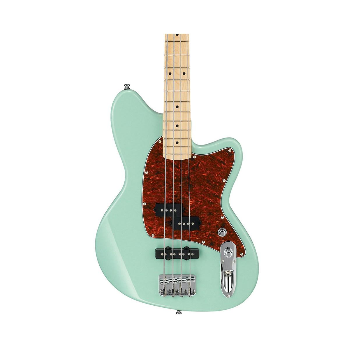 ibanez talman bass standard 4 string electric bass mint green. Black Bedroom Furniture Sets. Home Design Ideas