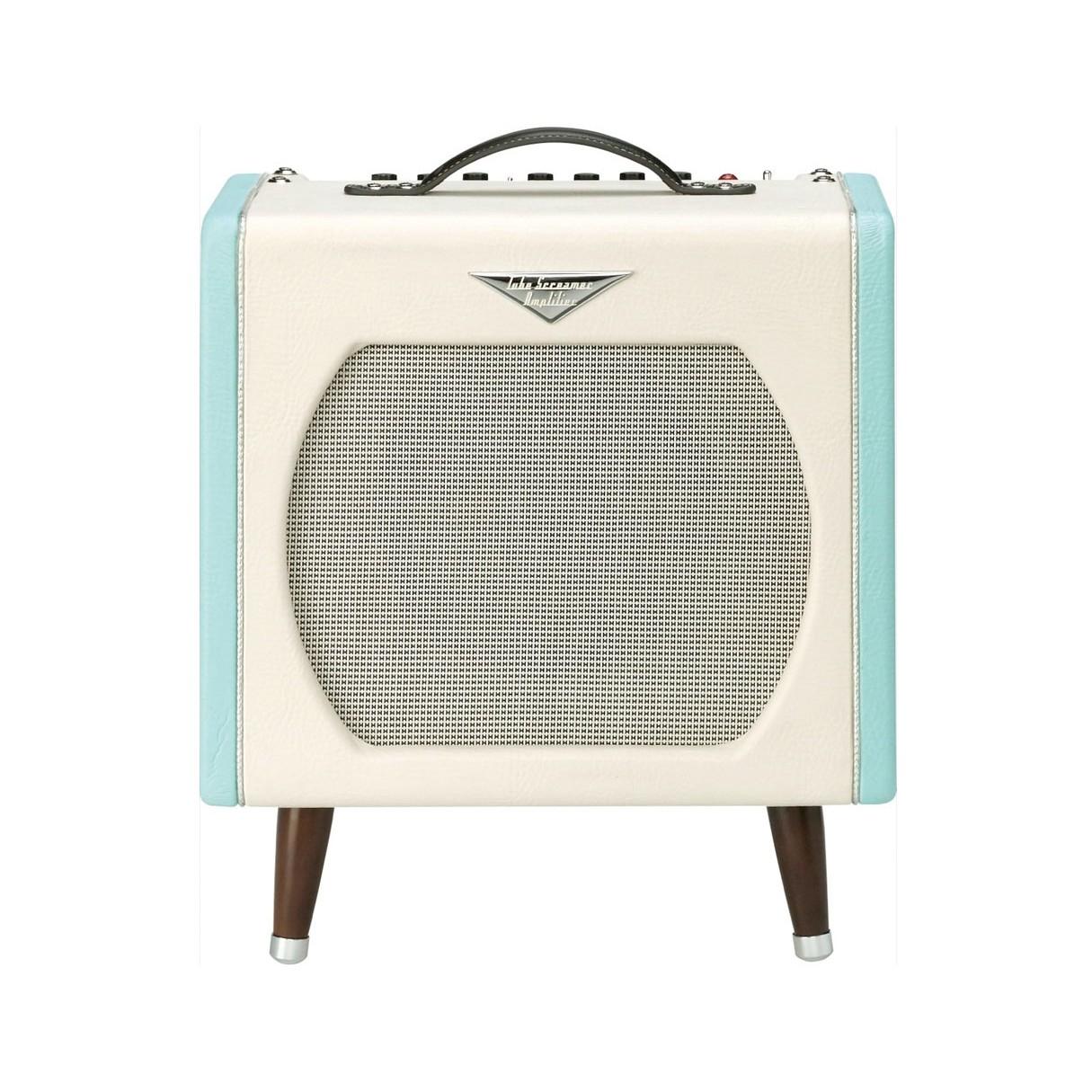 ibanez tsa5tvr tube screamer 5 watt guitar combo amplifier. Black Bedroom Furniture Sets. Home Design Ideas