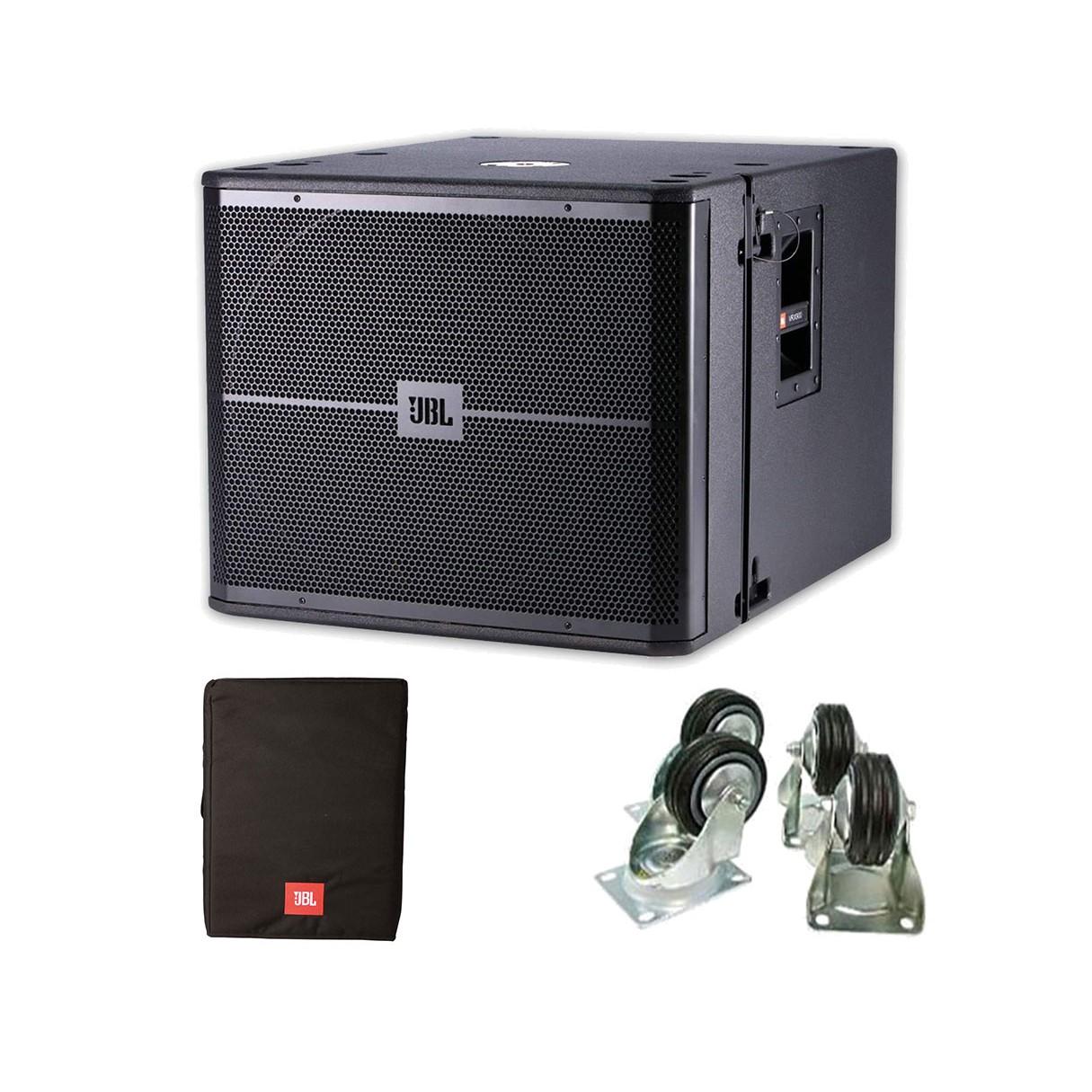 jbl vrx918sp cover casters. Black Bedroom Furniture Sets. Home Design Ideas