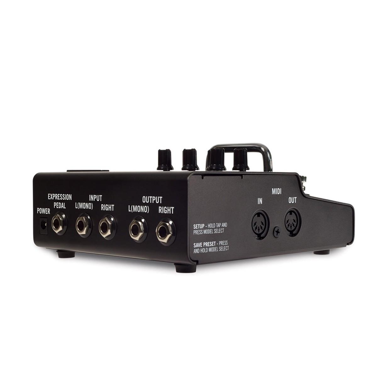 line 6 m5 stompbox modeler guitar multi effects pedal. Black Bedroom Furniture Sets. Home Design Ideas