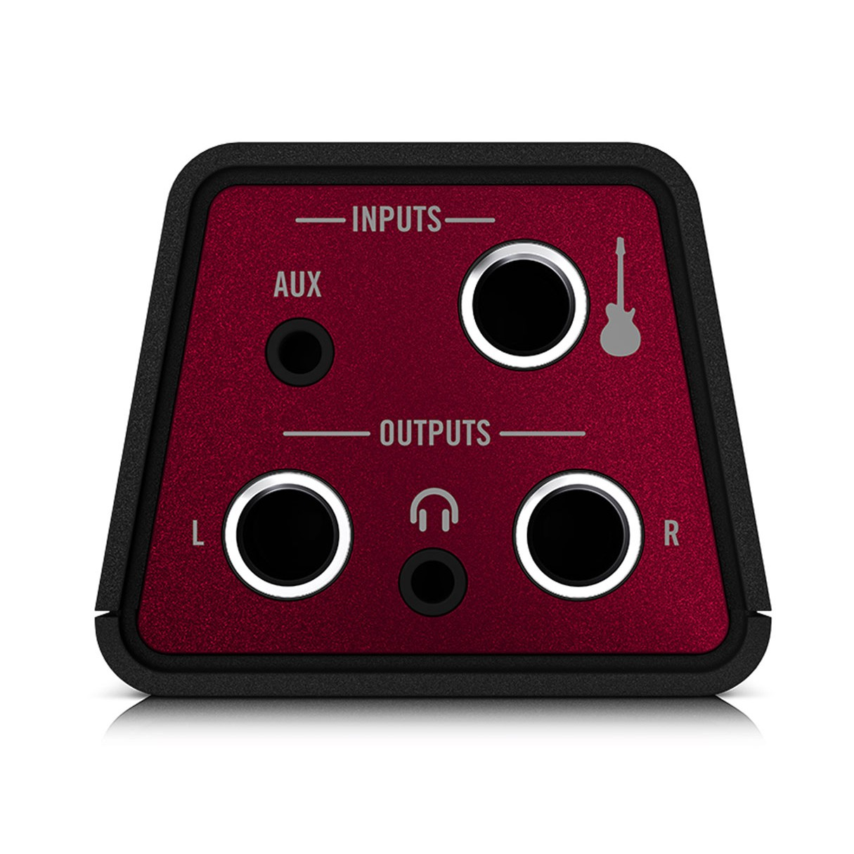 line 6 sonic port vx channel audio interface. Black Bedroom Furniture Sets. Home Design Ideas