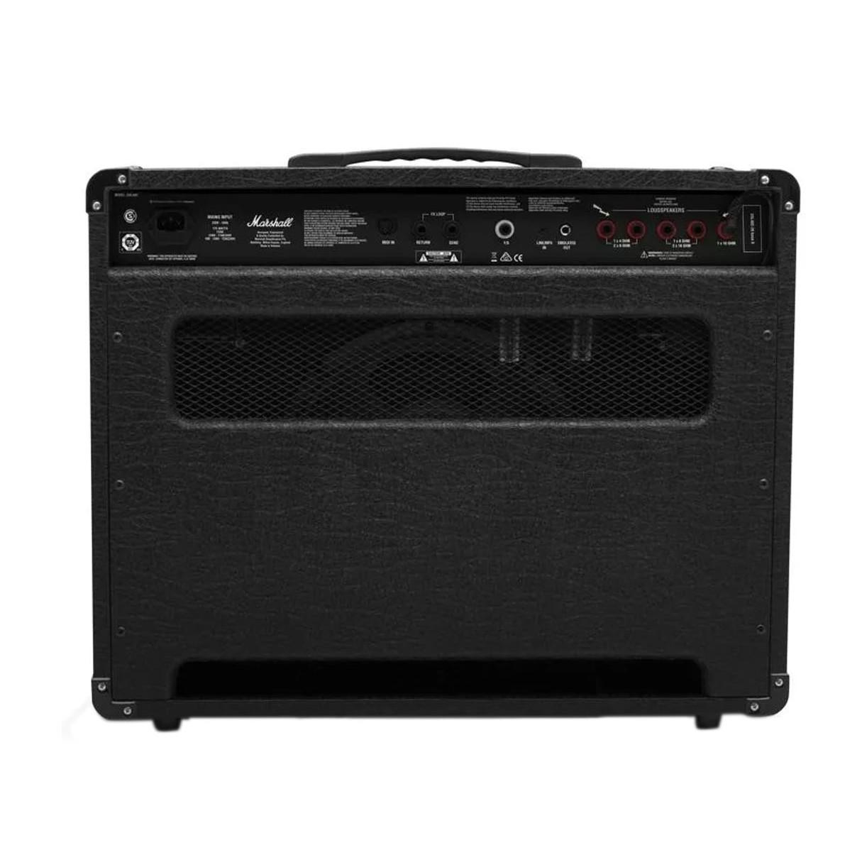 marshall dsl40cr 1x12 40 watt combo amp. Black Bedroom Furniture Sets. Home Design Ideas