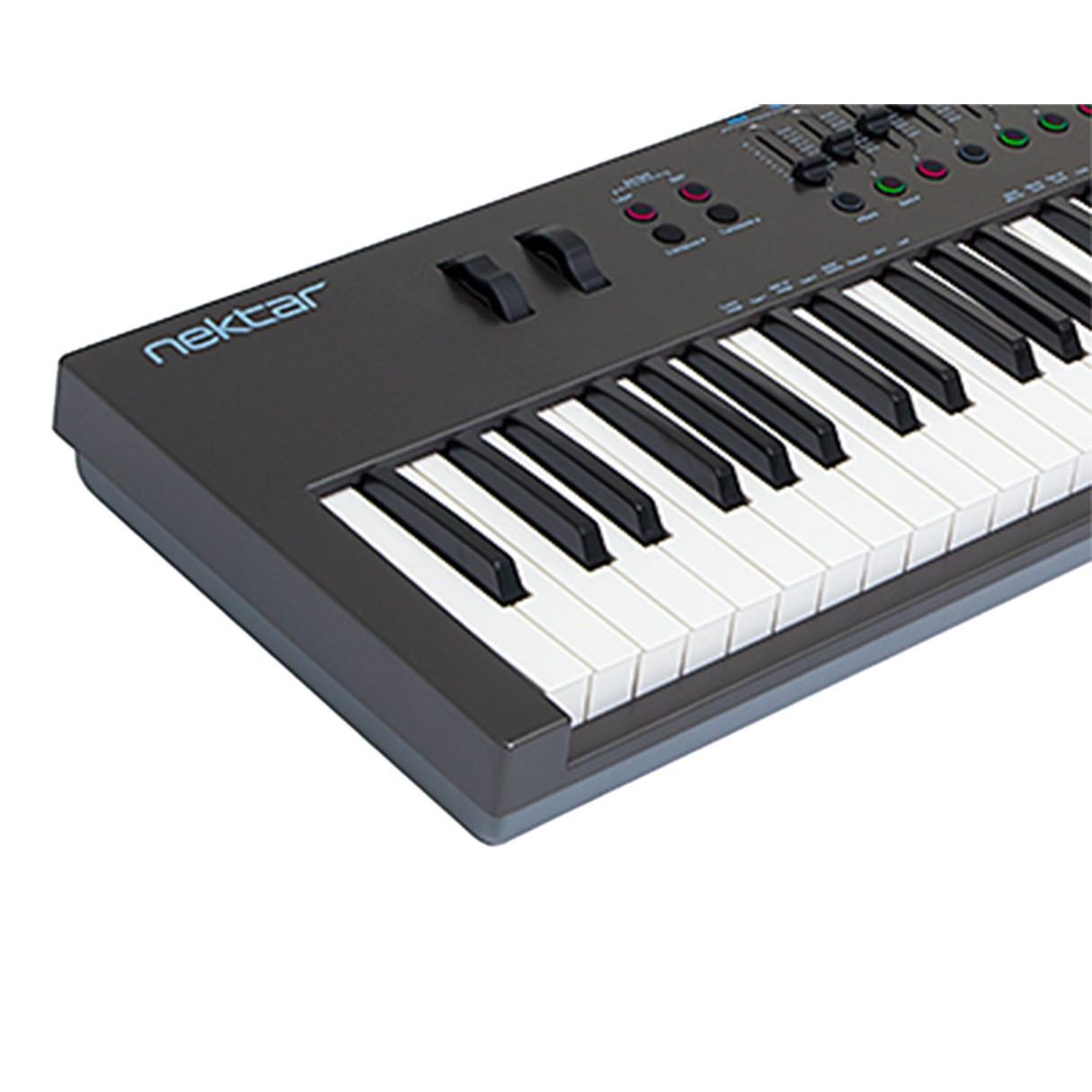 nektar impact lx88 88 key keyboard midi controller. Black Bedroom Furniture Sets. Home Design Ideas
