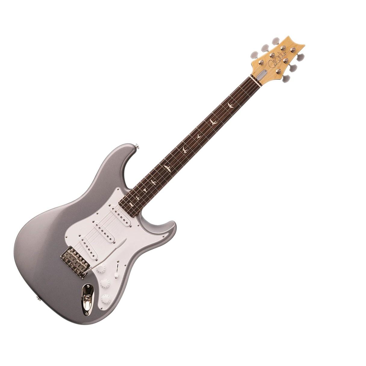 Prs John Mayer Jm Silver Sky Tungsten Proaudiostar