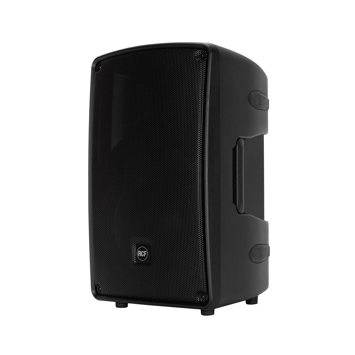 2x RCF HD 32-A MK4 + RCF SUB 8003-AS II