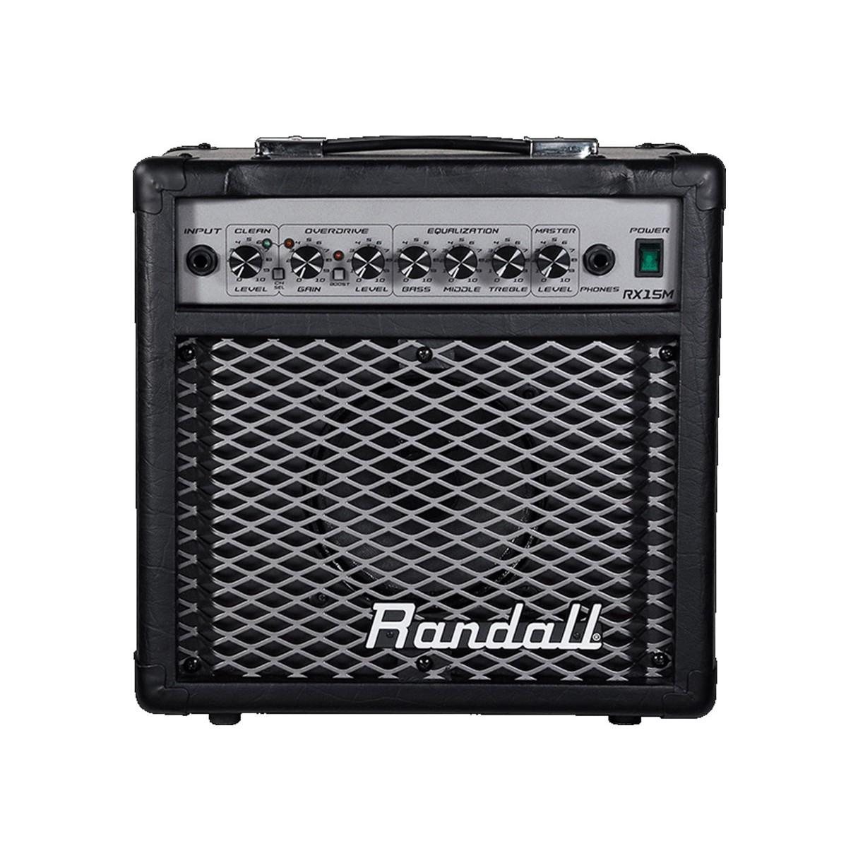 Randall Combo Amp : randall rx15 combo amp ~ Russianpoet.info Haus und Dekorationen