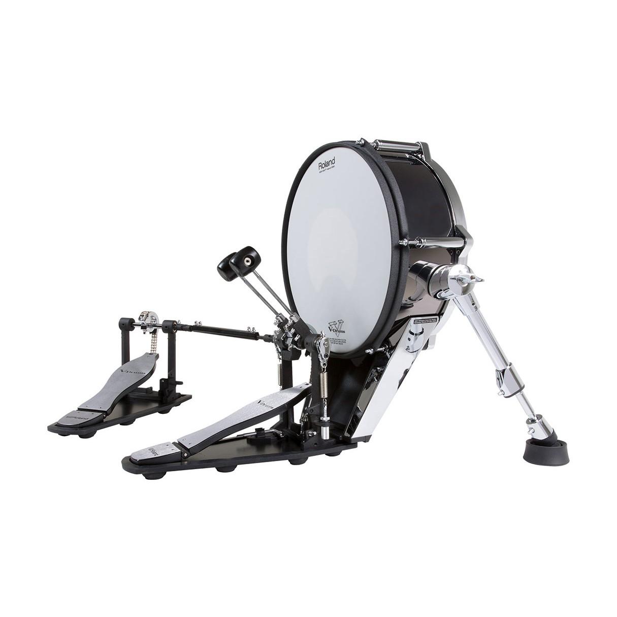 roland rdh102 noise eater double kick drum pedal. Black Bedroom Furniture Sets. Home Design Ideas