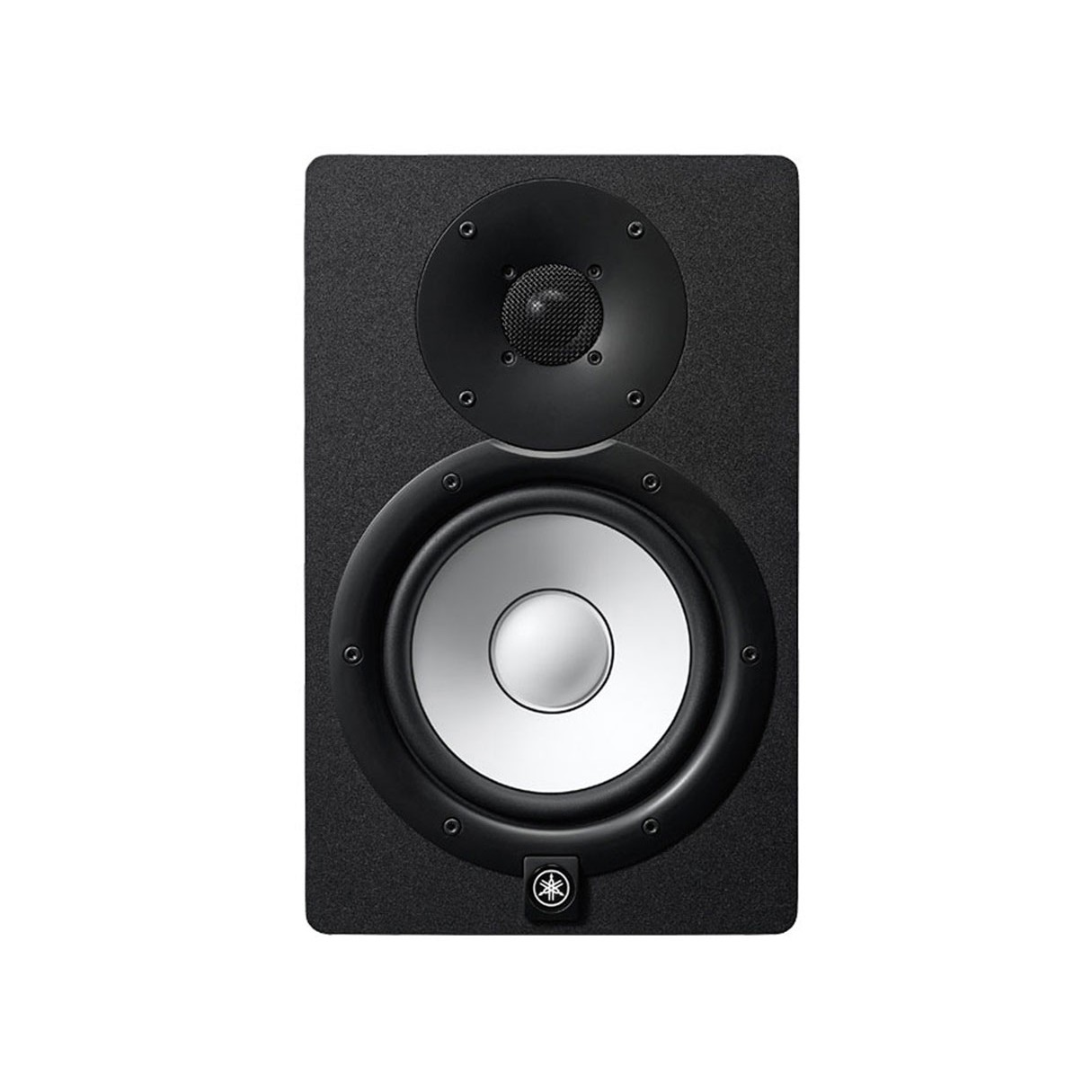 2x Yamaha HS7 + ISO-PUCK 8-Pack