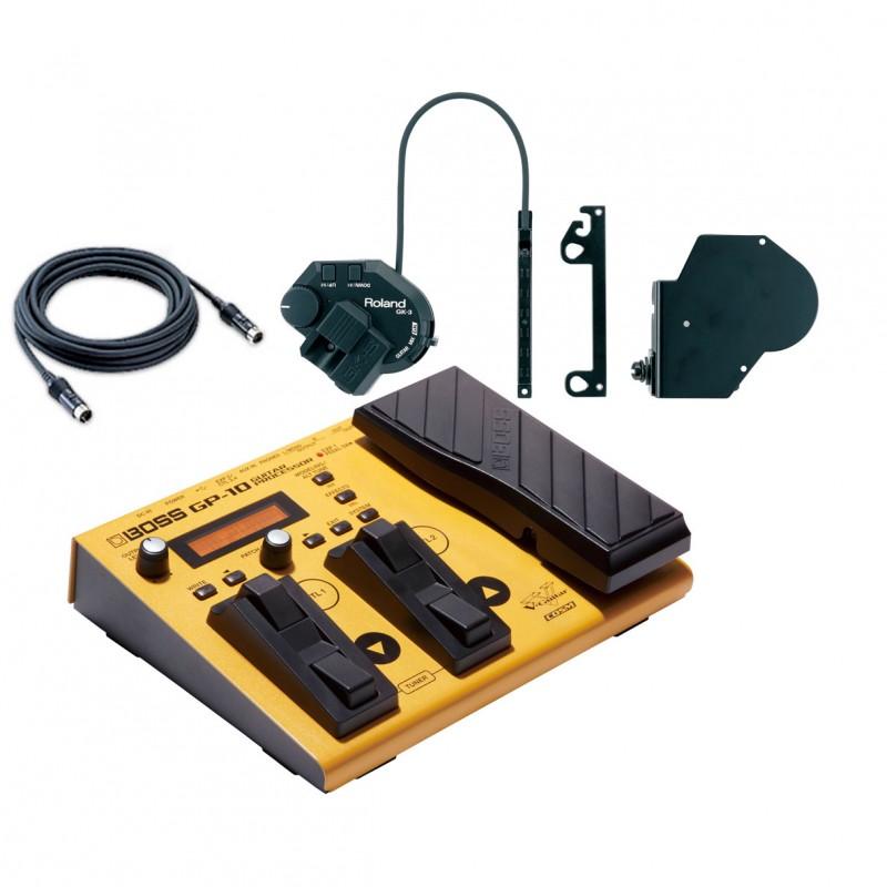 boss gp 10gk guitar effects processor. Black Bedroom Furniture Sets. Home Design Ideas