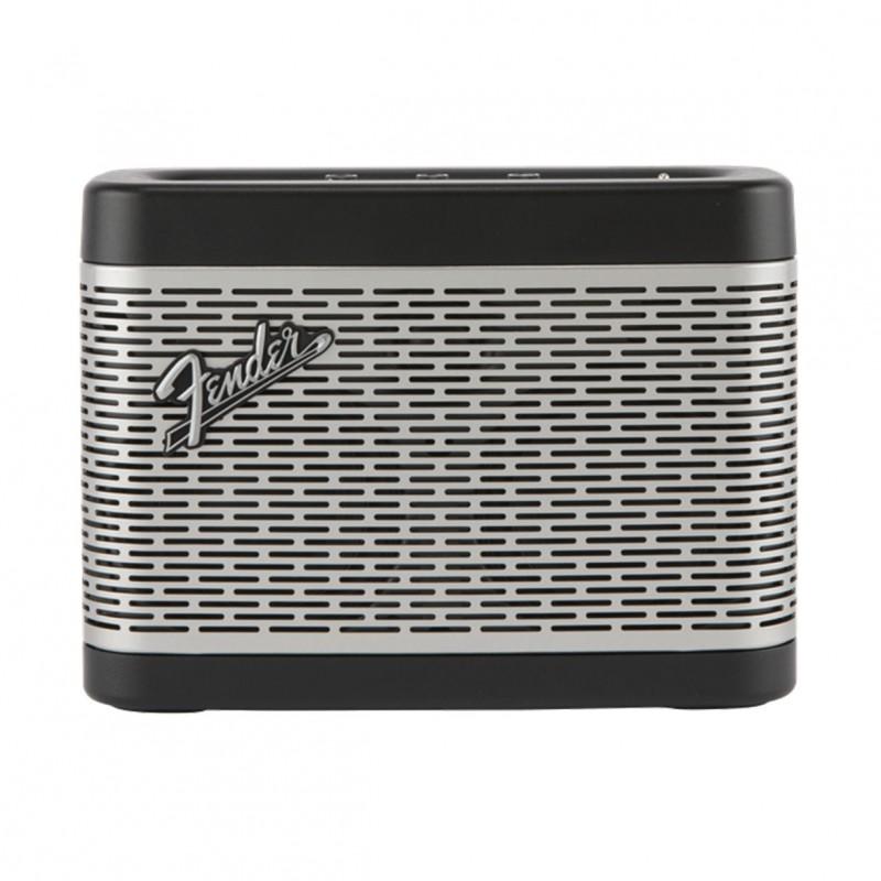 fender newport bluetooth speaker black. Black Bedroom Furniture Sets. Home Design Ideas