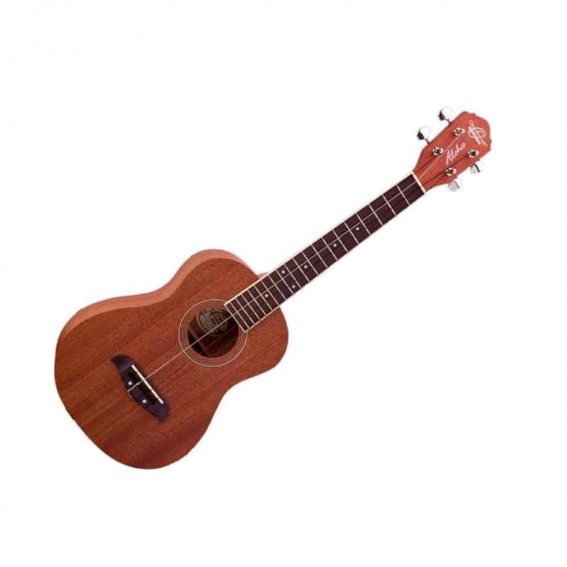 oscar schmidt ou2t tenor mahogany ukulele b stock. Black Bedroom Furniture Sets. Home Design Ideas