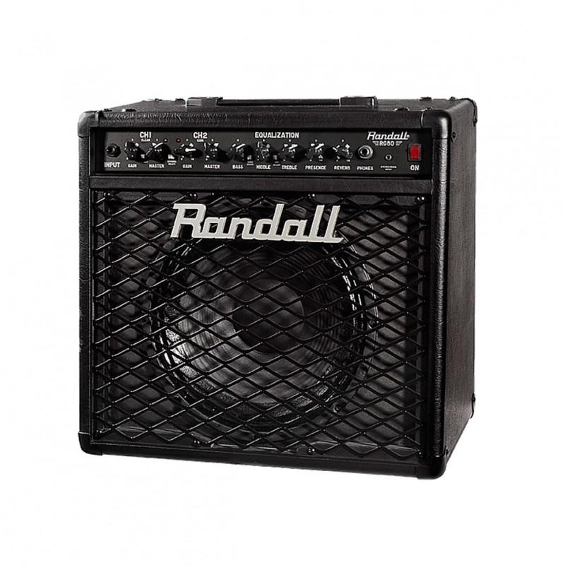 Randall Combo Amp : randall rg80 combo amp ~ Russianpoet.info Haus und Dekorationen