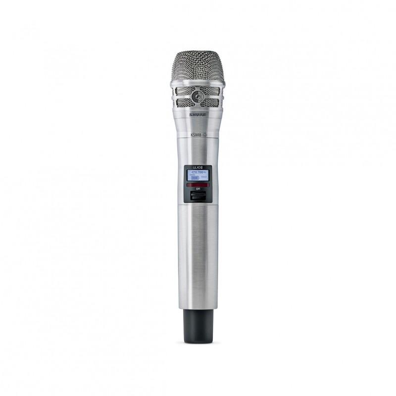 Shure ULXD2/K8N (Band G50)