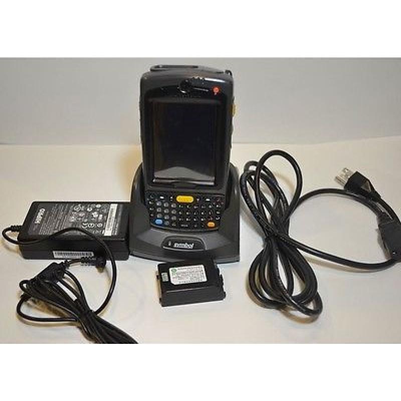 Symbol Motorola MC75A0-PY0SWQQA9WR MC75A Wireless Barcode