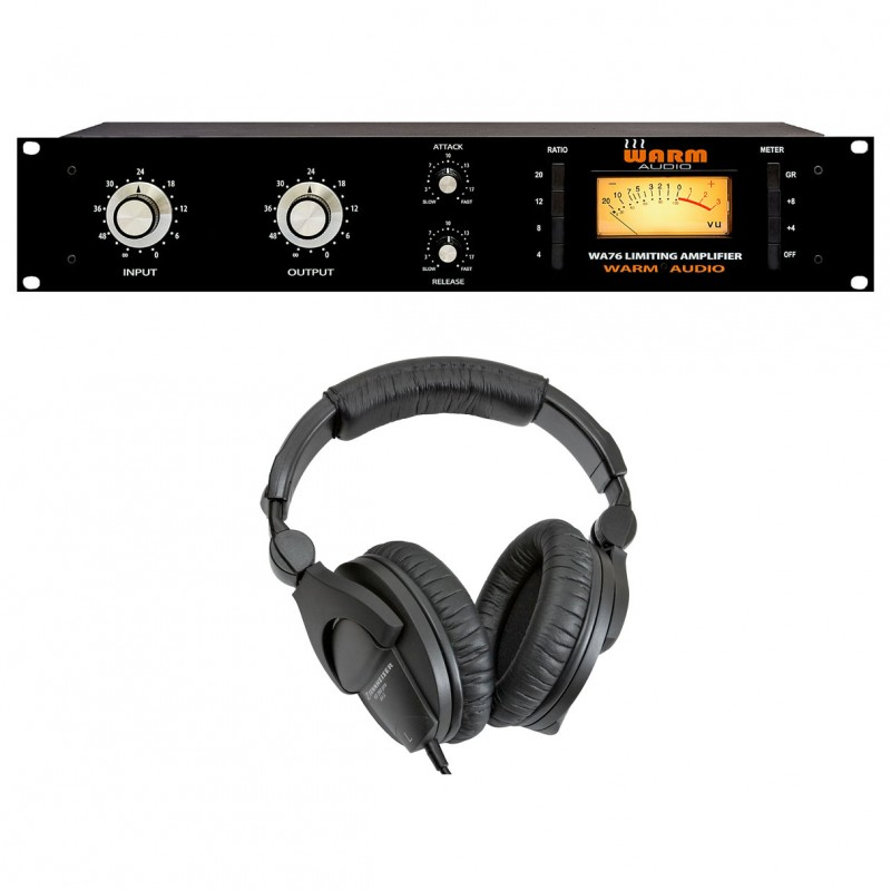 warm audio wa76 sennheiser headphones. Black Bedroom Furniture Sets. Home Design Ideas