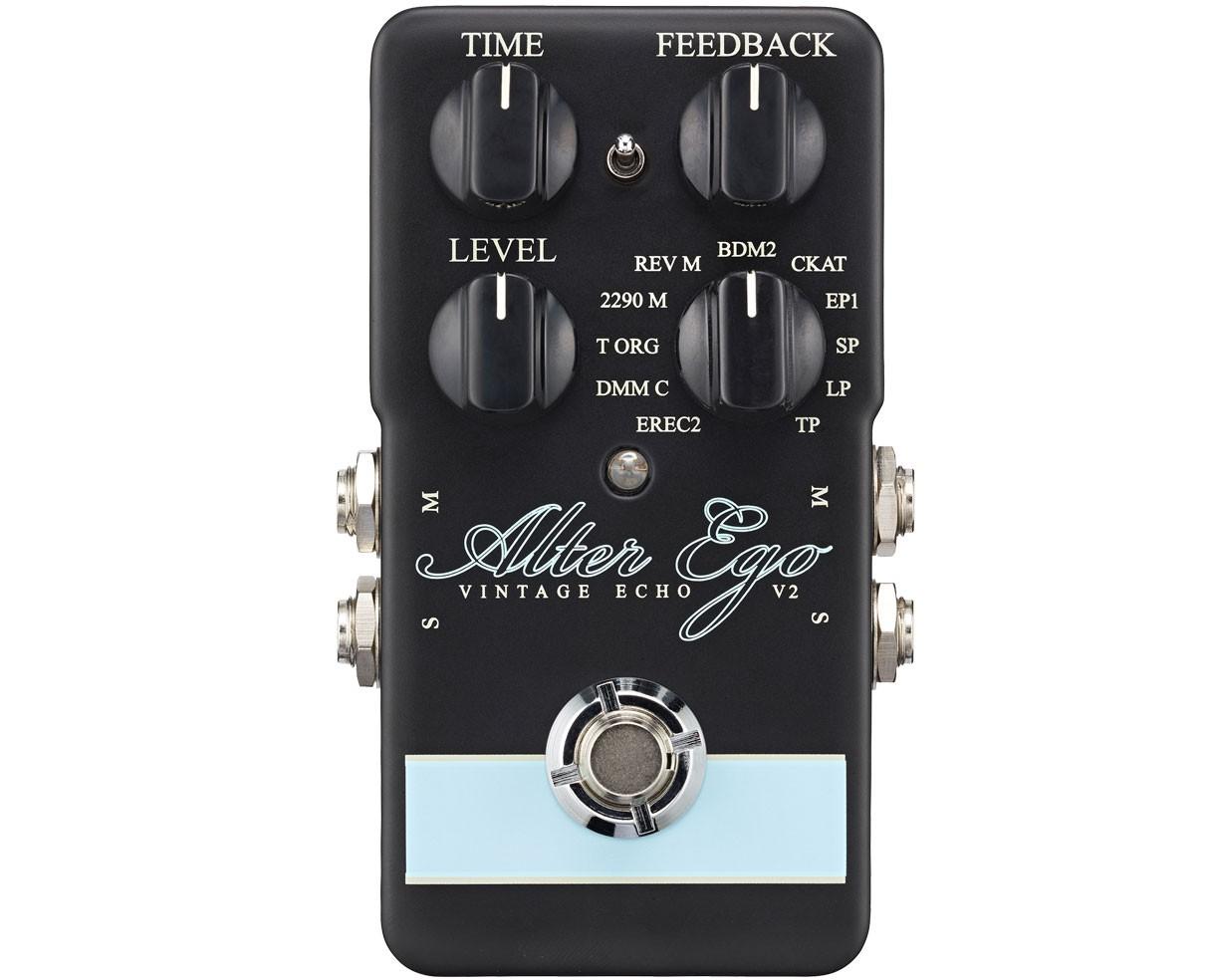 TC Electronic Alter Ego V2 Pedal