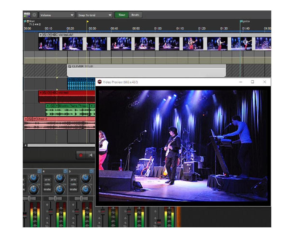 mixcraft 8 pro studio review