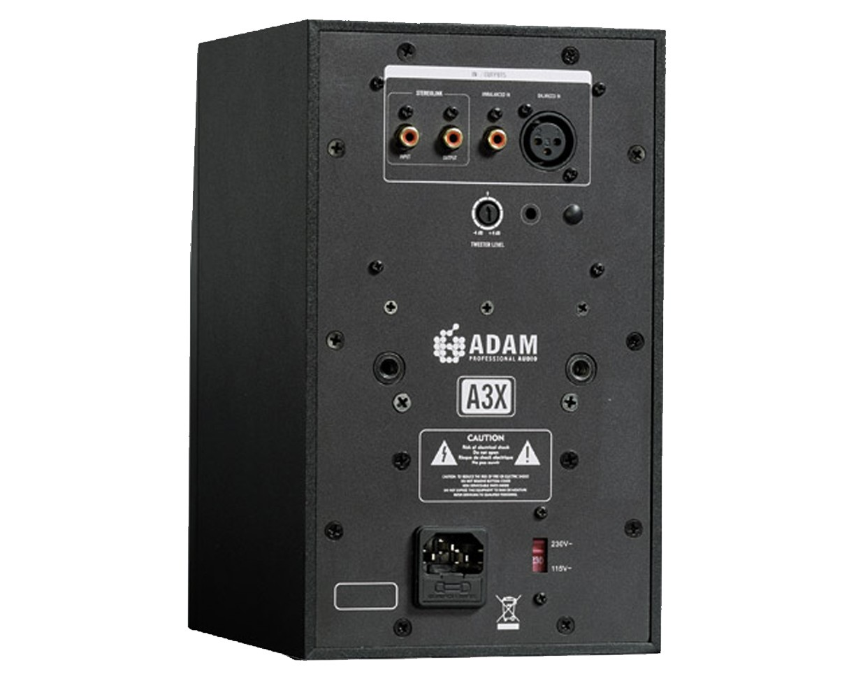 ADAM A3X (single)