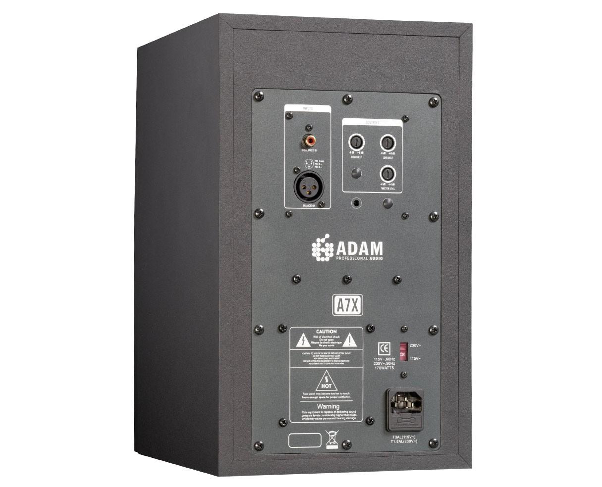 ADAM A7X