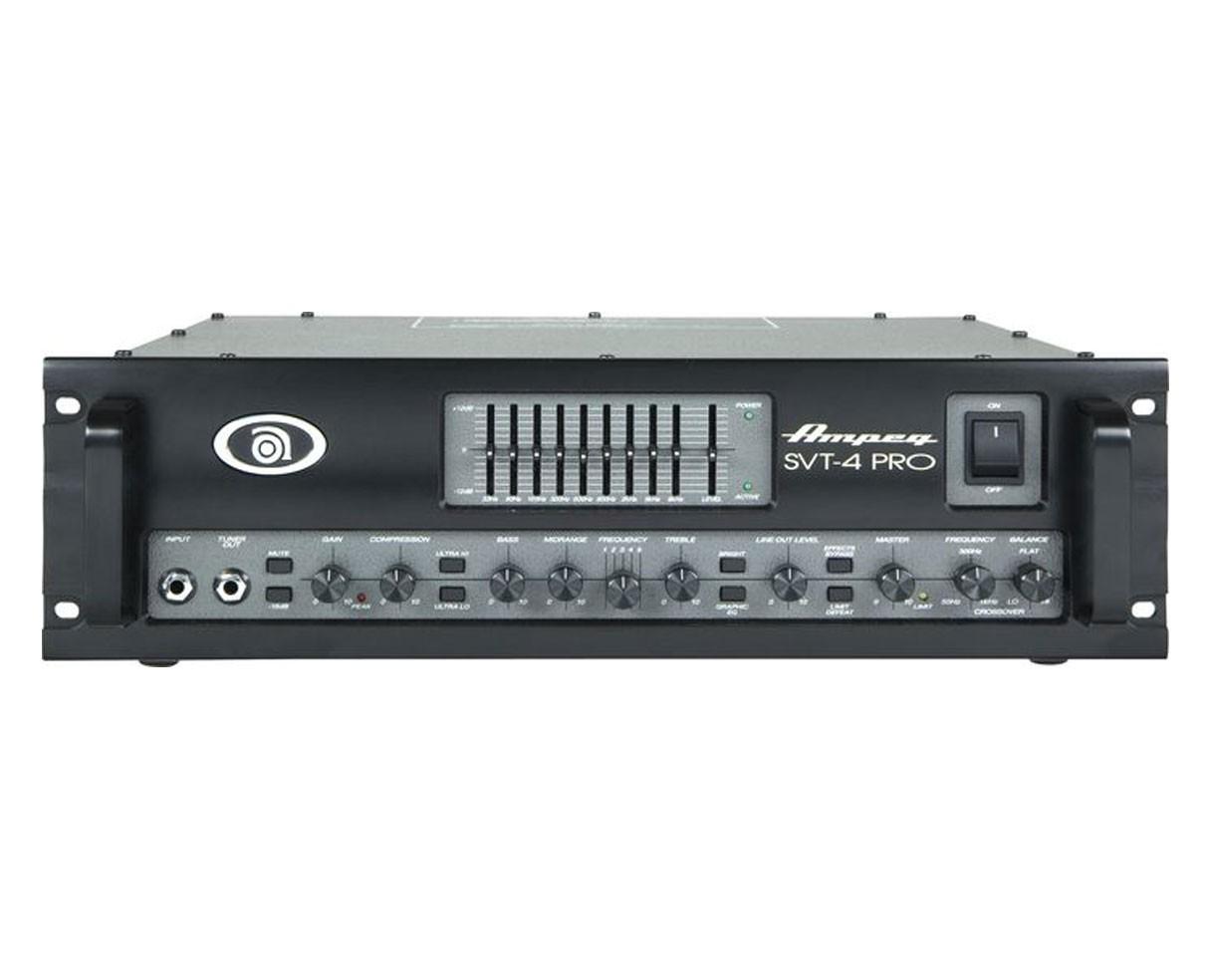 Ampeg SVT-4Pro Pro Series