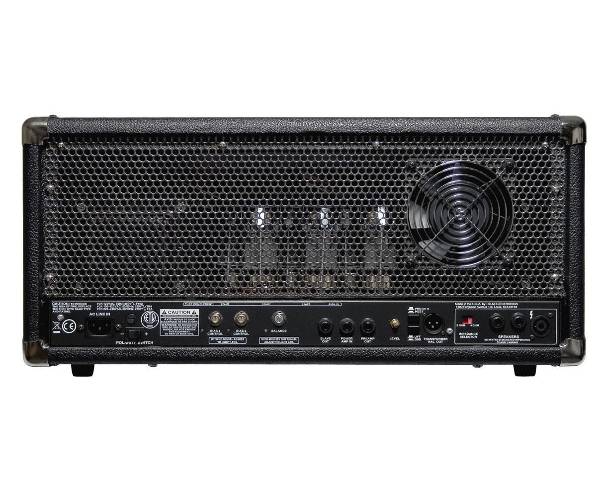 Ampeg 70s SVT-VR