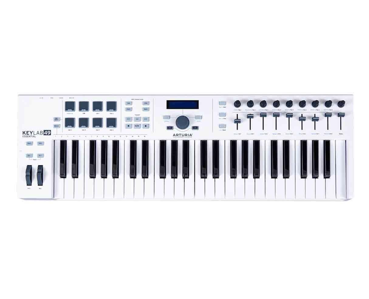 Arturia Keylab 49 Essential - Used