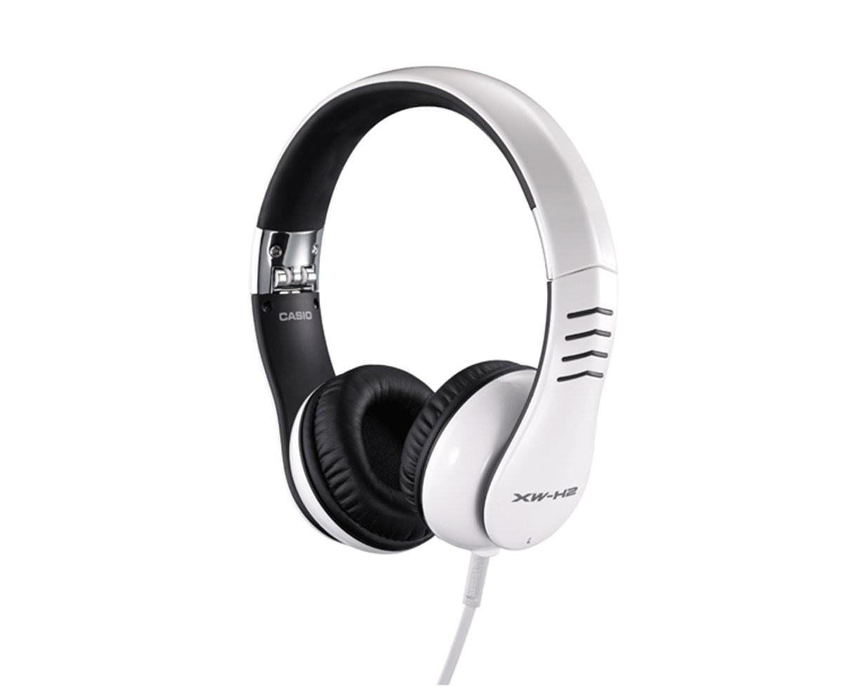 Casio XWH2 Over Ear Headphones