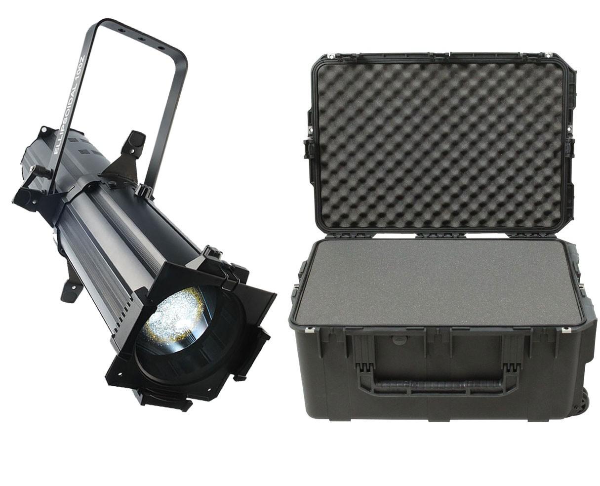 Chauvet EVE E-100Z + SKB Case