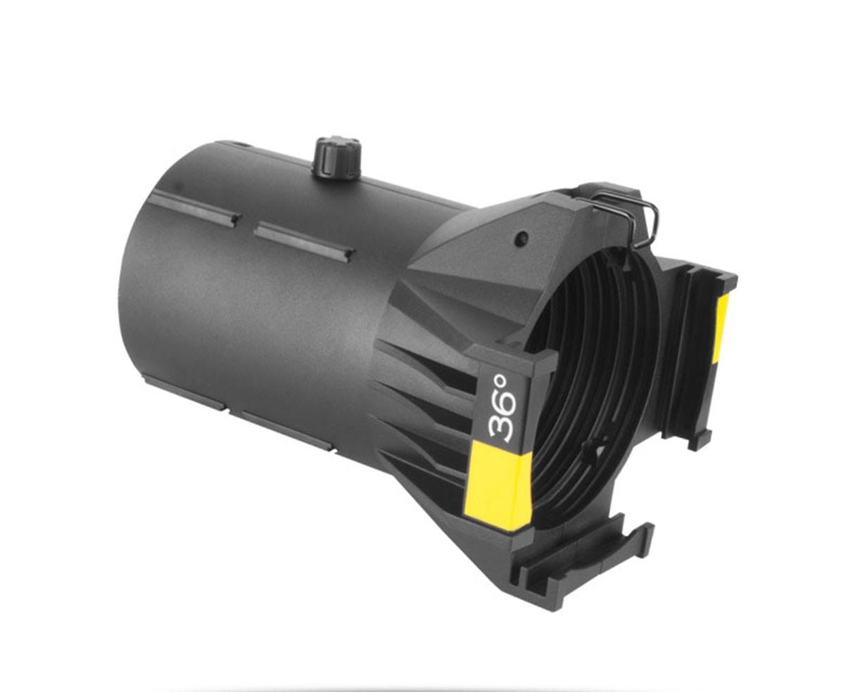 CHAUVET Professional 36 Degree Ovation Ellipsoidal HD Lens Tube