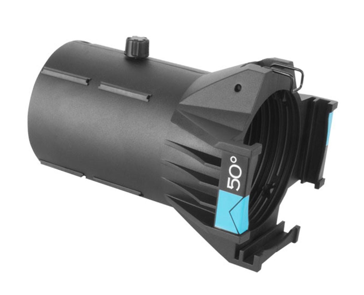 CHAUVET Professional 50 Degree Ovation Ellipsoidal HD Lens Tube