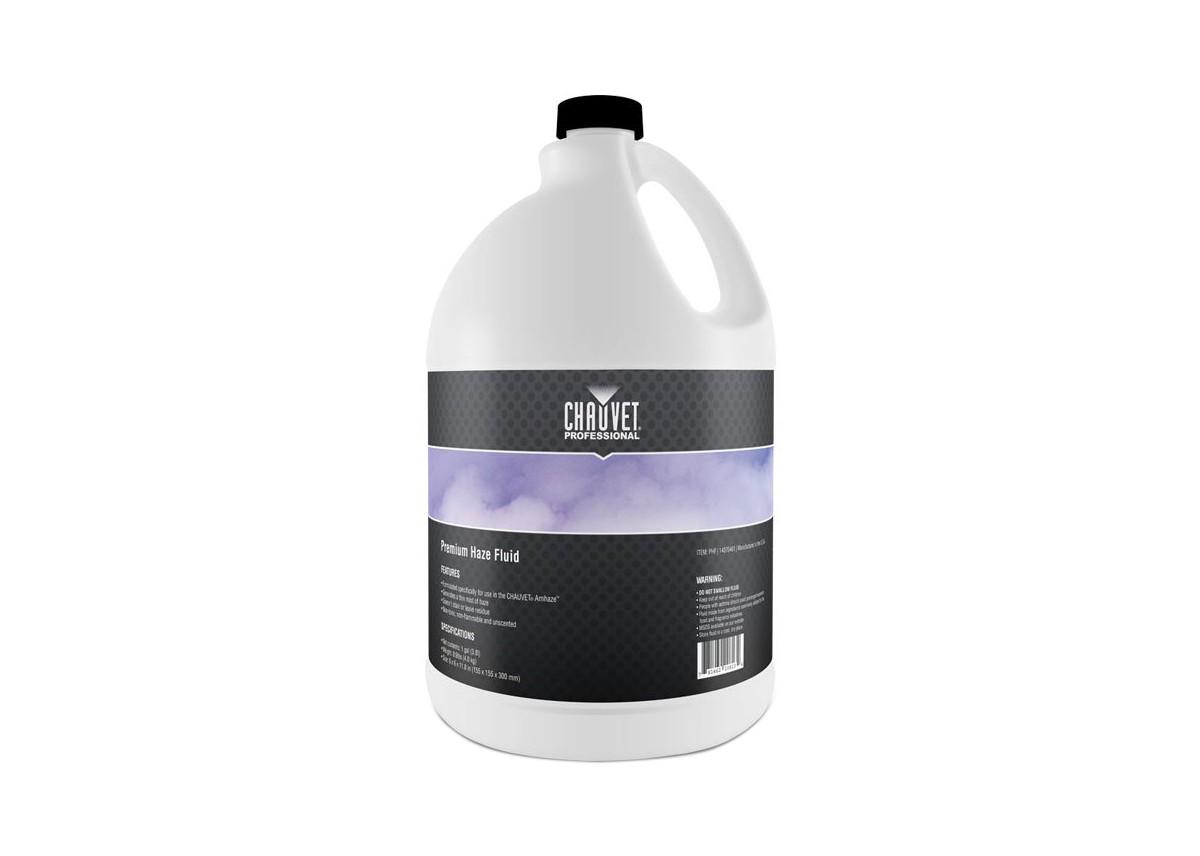 CHAUVET Professional PHF Haze Fluid