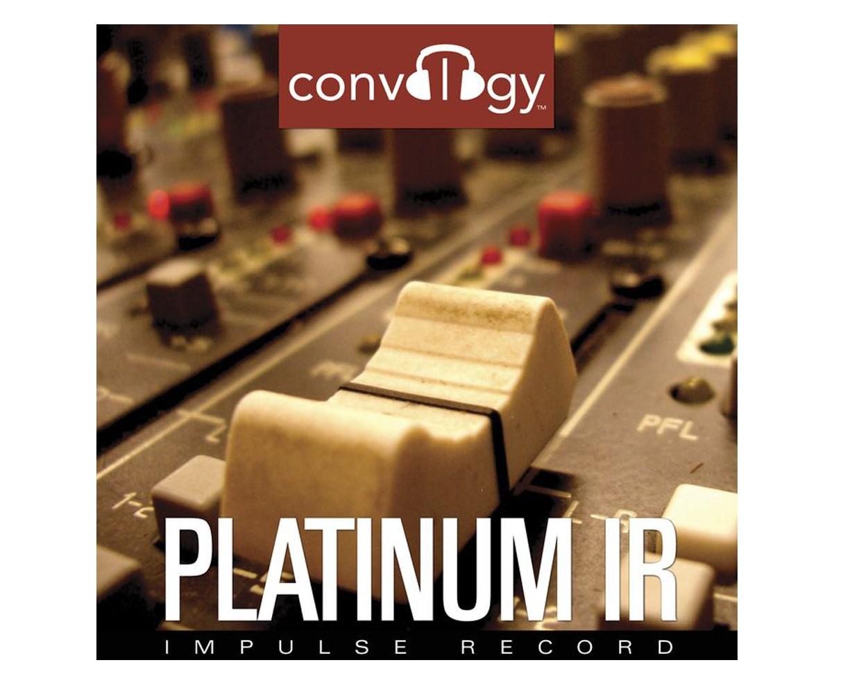 Convology Platinum