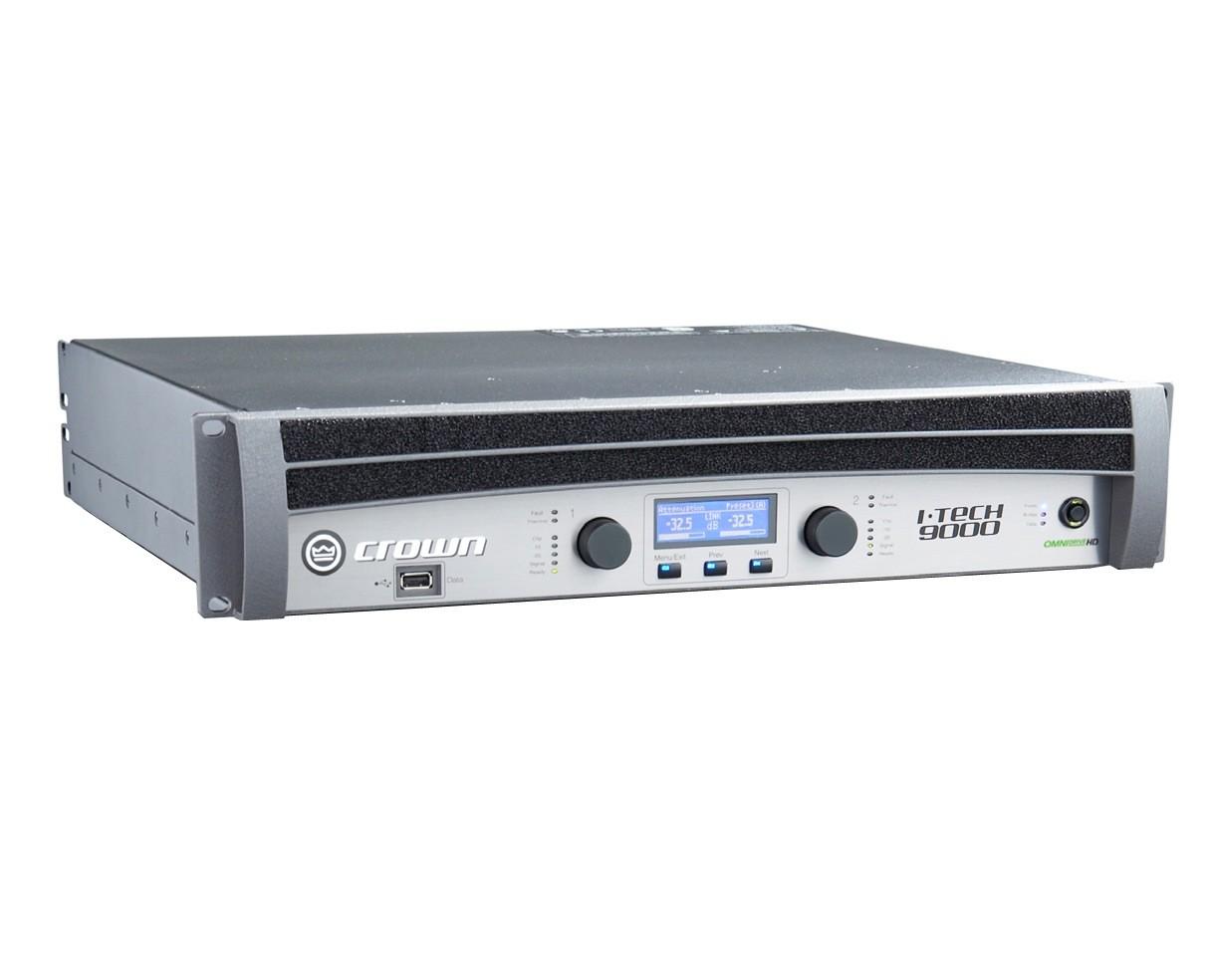 iTech-9000HD - Angle