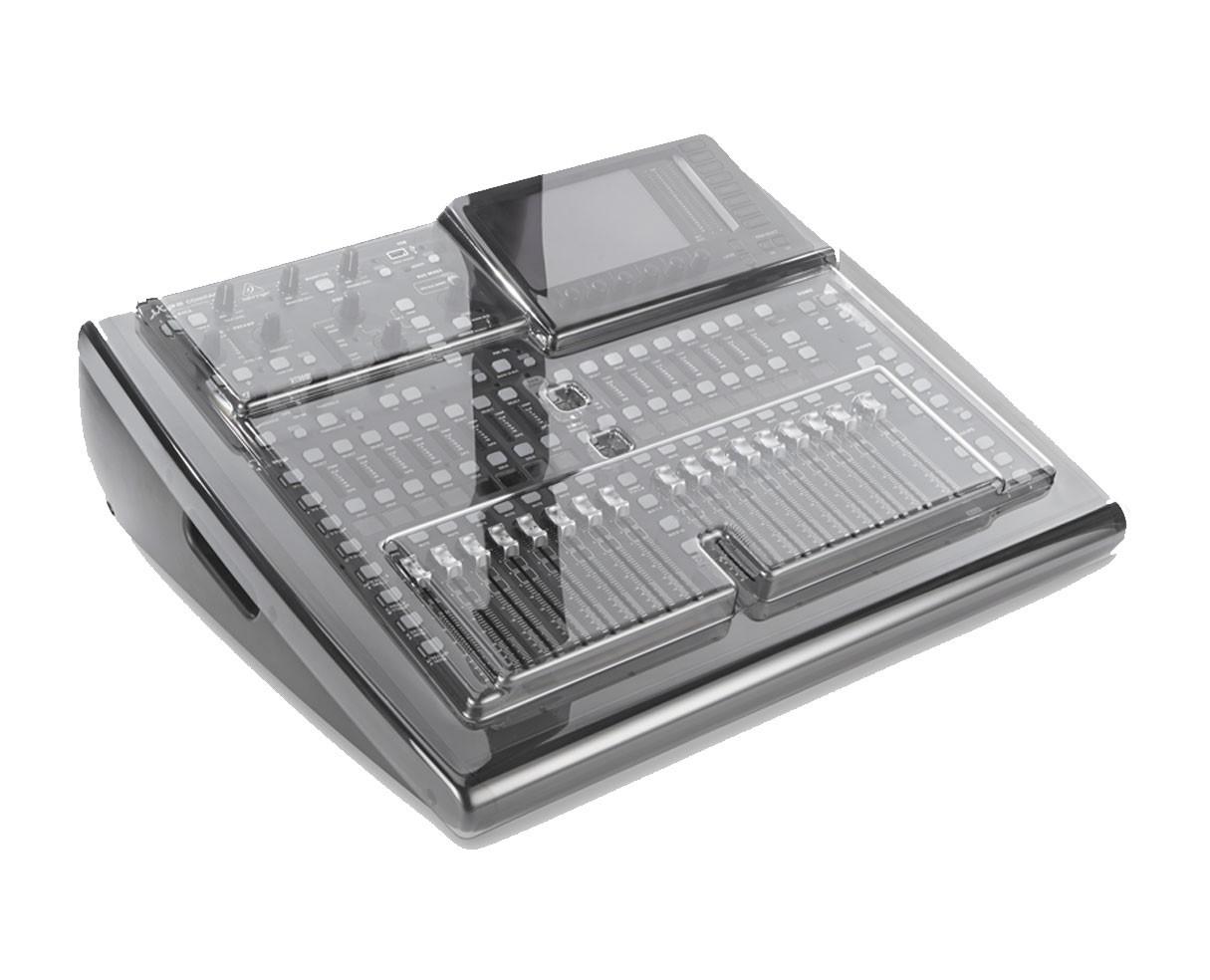 Decksaver Pro Behringer X32 COMAPCT Cover